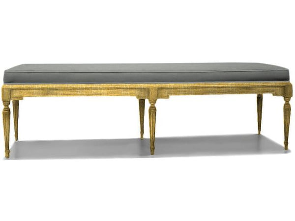 Concord Bench | Jane Collection