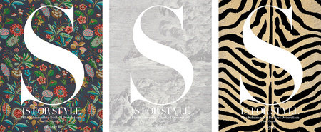 S Is for Style: The Schumacher Book of Decoration