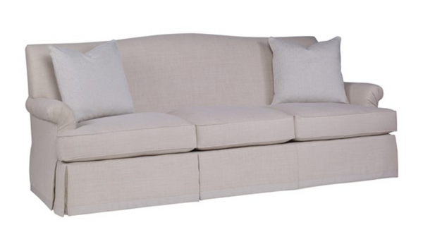 Amelia Dressmaker Sofa | Amelia Collection