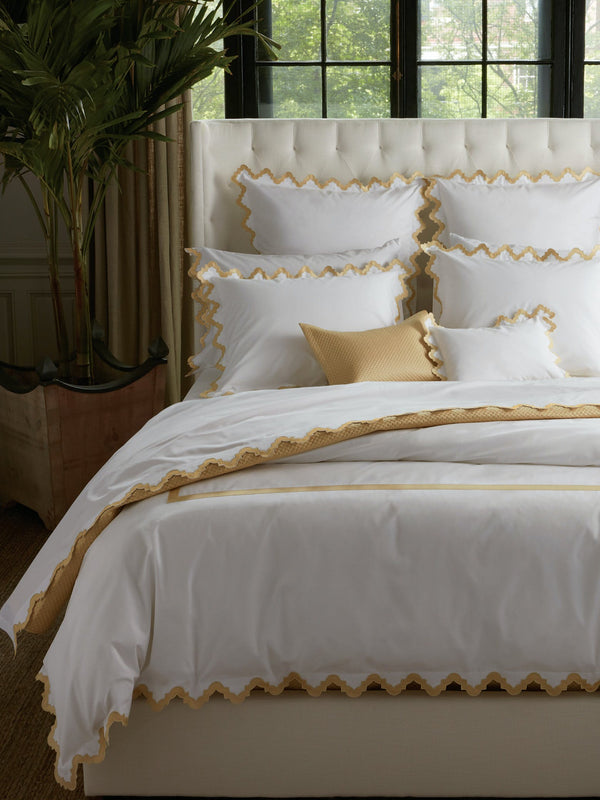Aziza Pillowcase