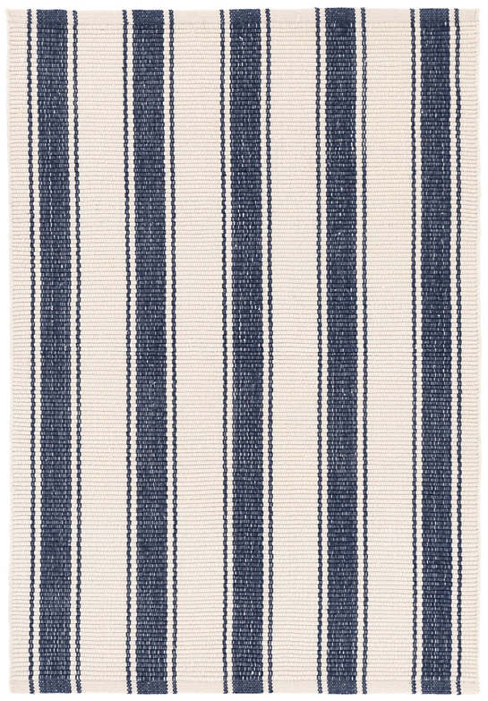 Blue Awning Indoor/Outdoor Rug