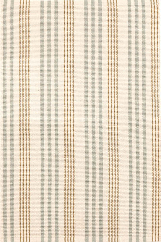 Olive Branch Woven