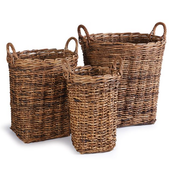 Everyday Baskets, Set of 3