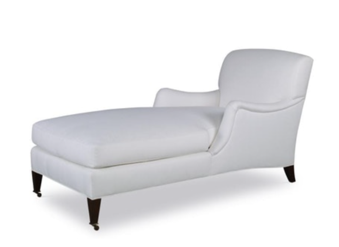 Dorset Chaise | Brooke Collection