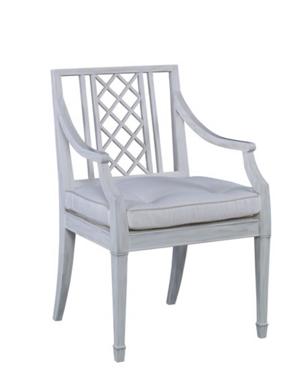 Myrtle Dining Arm Chair