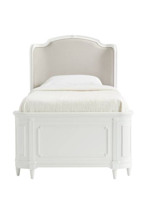 Clementine Court Upholstered Bed