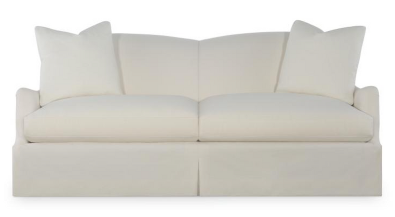 Dorset Waterfall Upholstered Sofa
