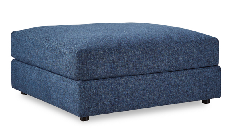 Wesley Ottoman | Kate Collection
