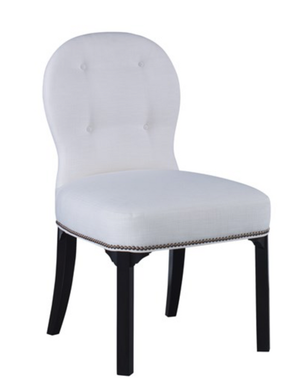 Dahlia Dining Side Chair | Brooke Collection