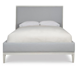 Blythe Upholstered Bed | Lottie Collection