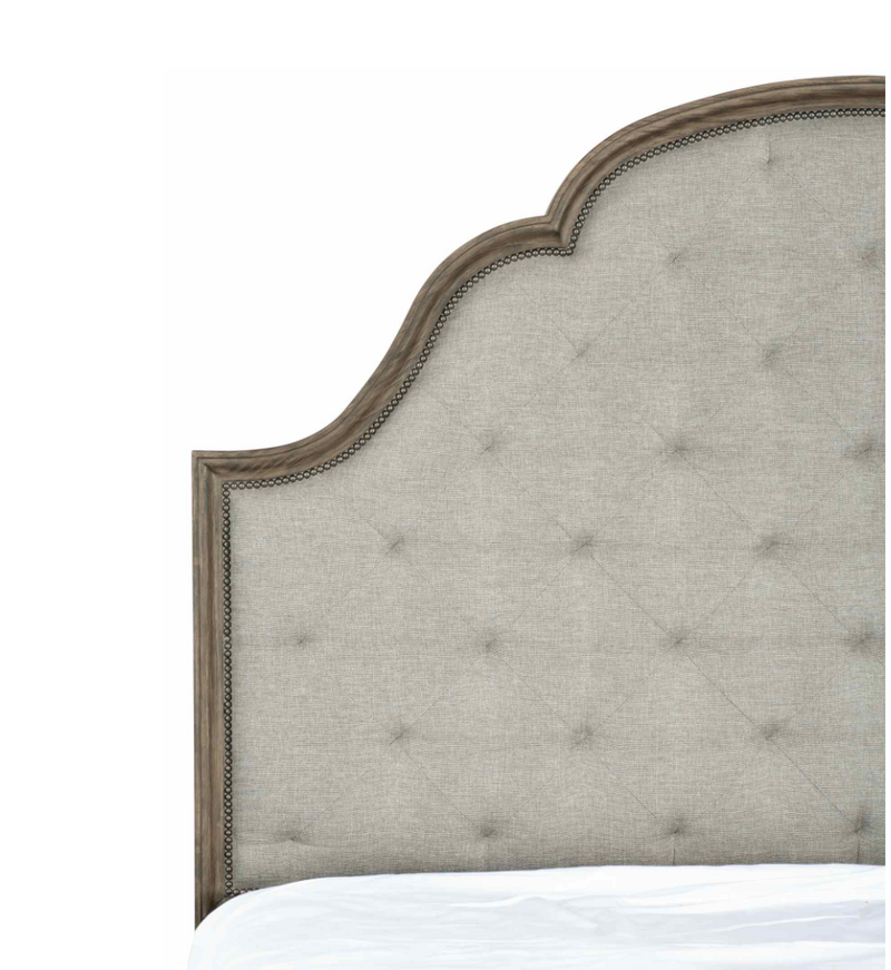 Canyon Ridge Upholstered Bed