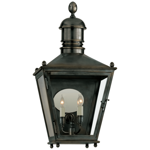 Sussex Med. 3/4 Lantern
