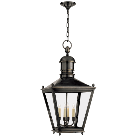 Sussex Large Hanging Lantern