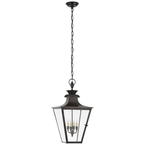Albermarle Medium Hanging Lantern