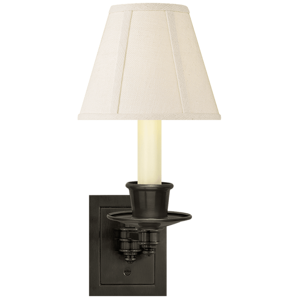 Studio VC Single Arm Sconce