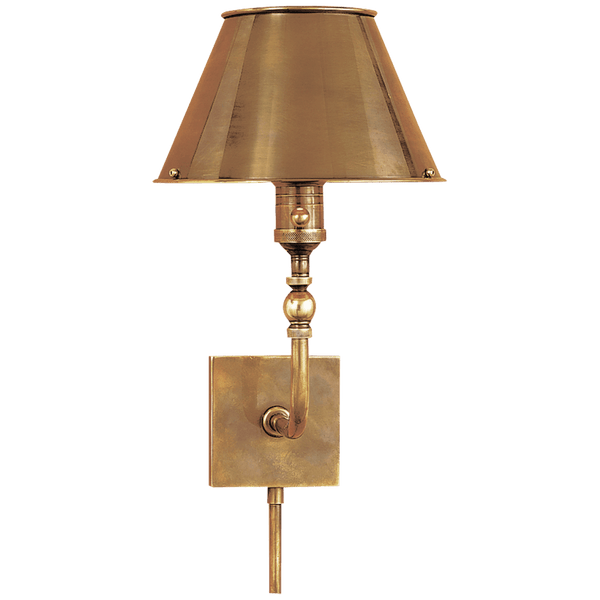 Swivel Head Wall Lamp