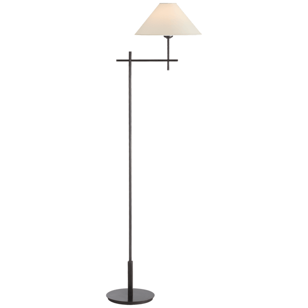 Hackney Bridge Arm Floor Lamp