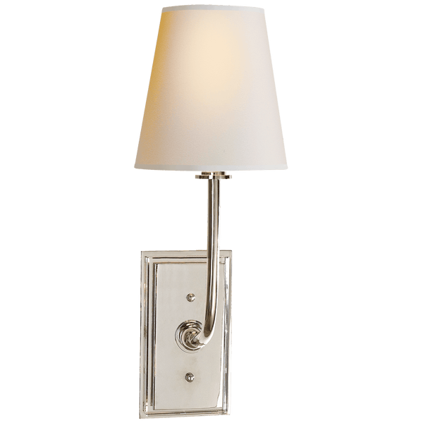 Hulton Single Sconce