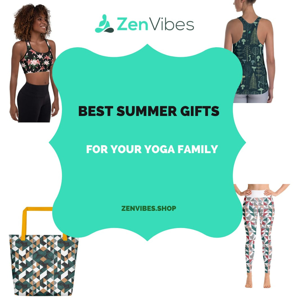 Yoga Gift Cards Apparel