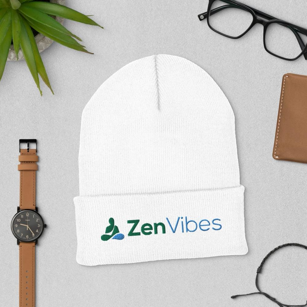 ZenVibes™ Hats Collection