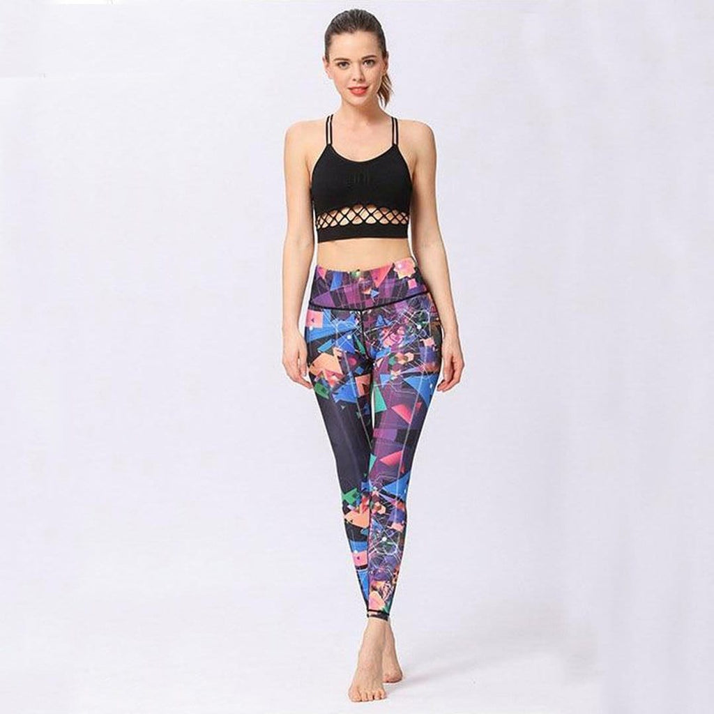 ZenVibes Yoga Pants New Arrival Collection