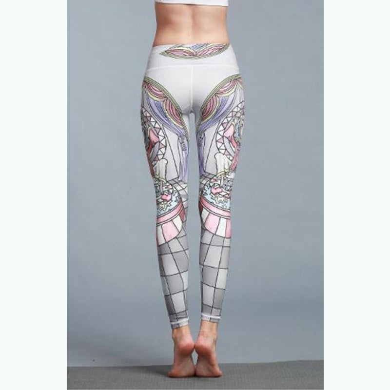 Monkey King Yoga Pants