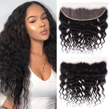 Load image into Gallery viewer, MIRACLE VIRGIN HAIR FRONTALS