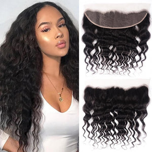MIRACLE VIRGIN HAIR FRONTALS