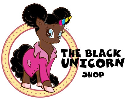 The Black Unicorn Shop