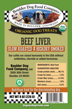 Organic Beef Liver