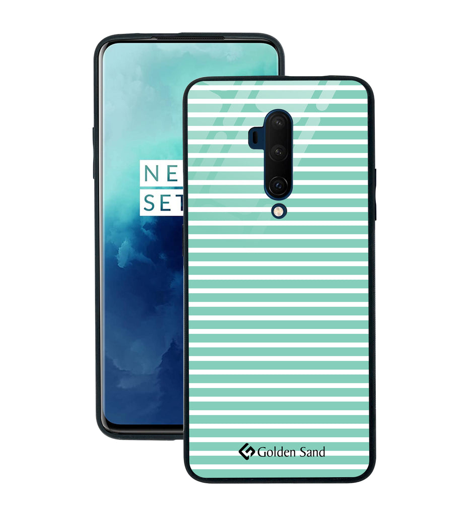 OnePlus 7T Pro Designer Case Tempered Glass Series