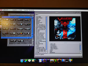 Amiga coffin r0.58 for V4 standalone only version , 32gb sdcard Latest Release freeshipping - Amiga Vampire Coffin os