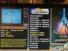 Load image into Gallery viewer, upcit,Retropie Amiga WHDLoad games Raspberry Pi 4 only 32gbMicro SD Card,