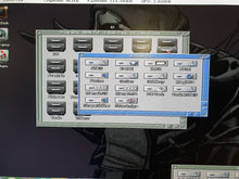 Load image into Gallery viewer, upcit,Amiga coffin r0.57 for V500/V600/V1200 , 32gb sdcard Latest Release,