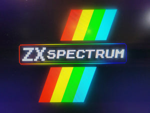 ZX Spectrum for Raspberry pi400 32gb sdcard Distro