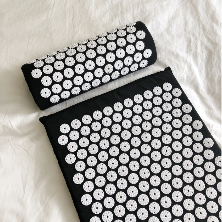 Spiny Mat™ + Pillow
