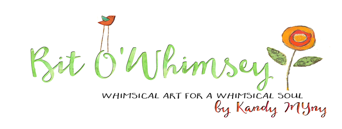 Bit O' Whimsey Design Studio