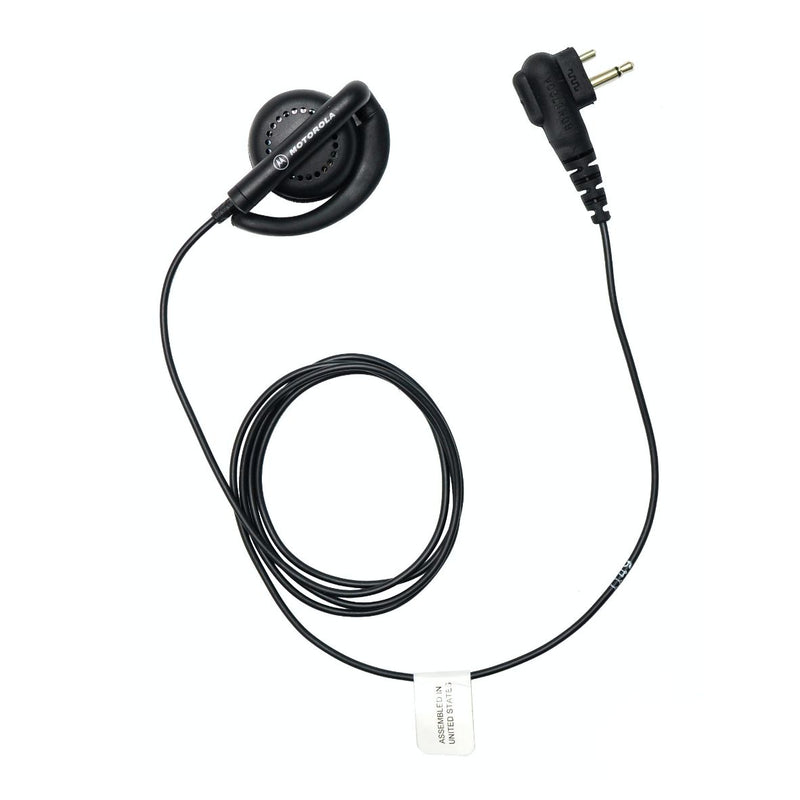 1 Wire Swivel Earpiece (receive only) (for DP1000 Series)