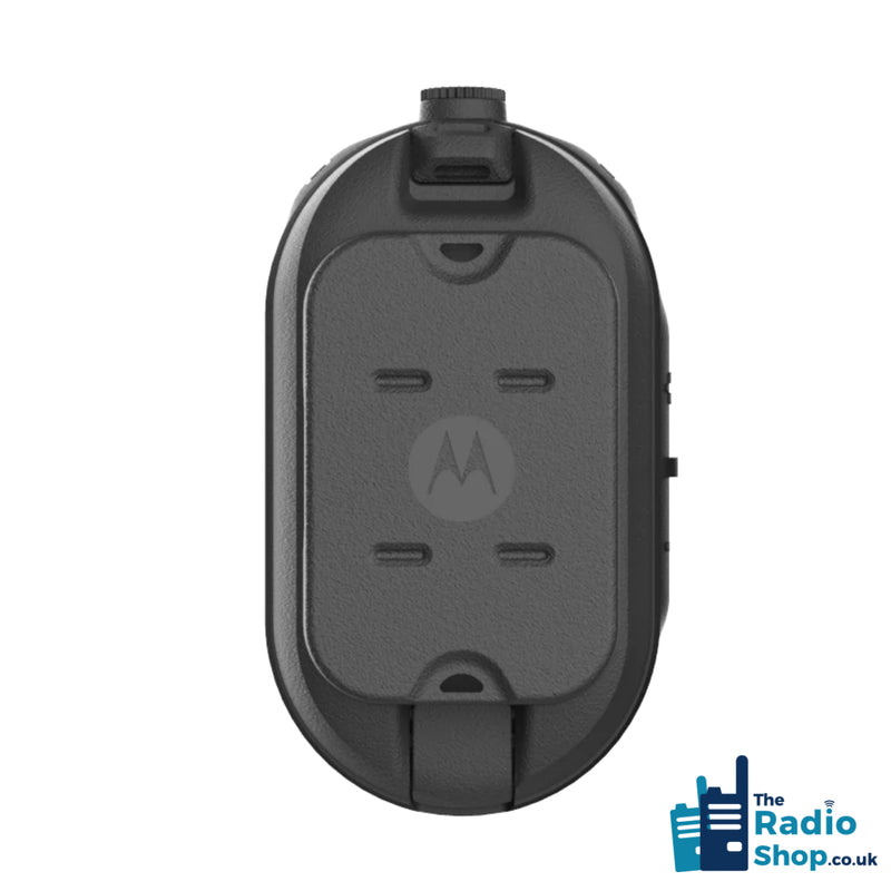 Motorola CLPe UHF Licenced Pocket Sized Two-Way Radio - Twelve Pack