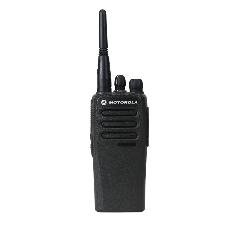 Motorola DP1400 Portable Two-Way Radio Analogue & Digital