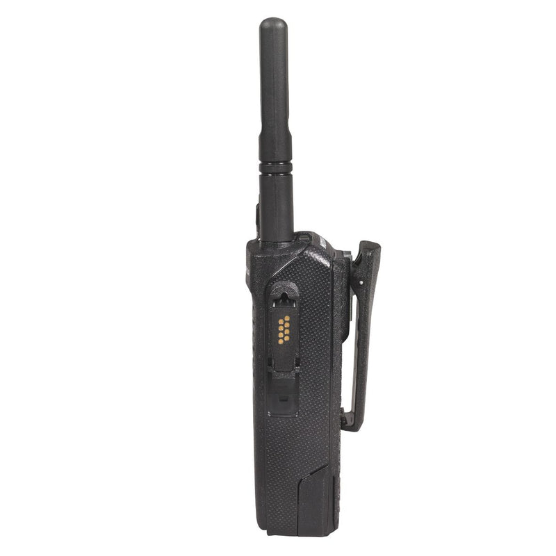 Motorola DP2400e Portable Two-Way Radio