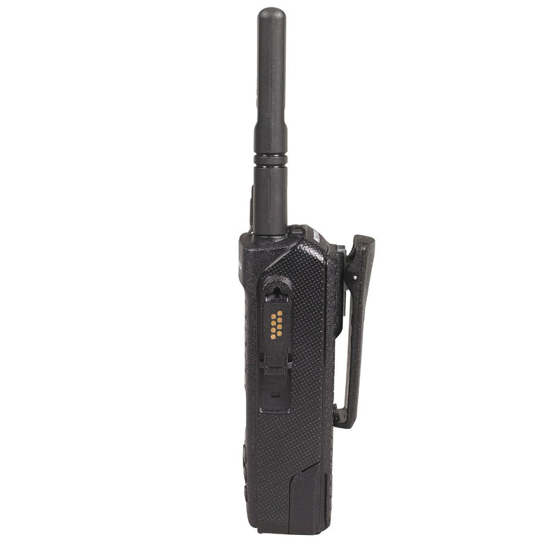 Motorola DP2600e Portable Two-Way Radio