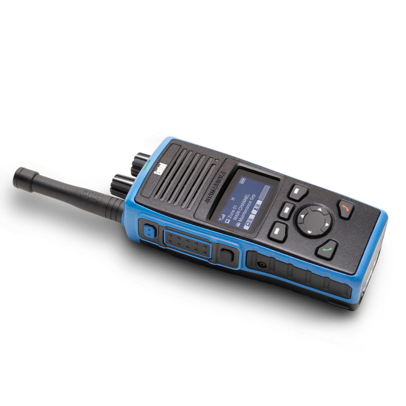 Entel DT585 Radio