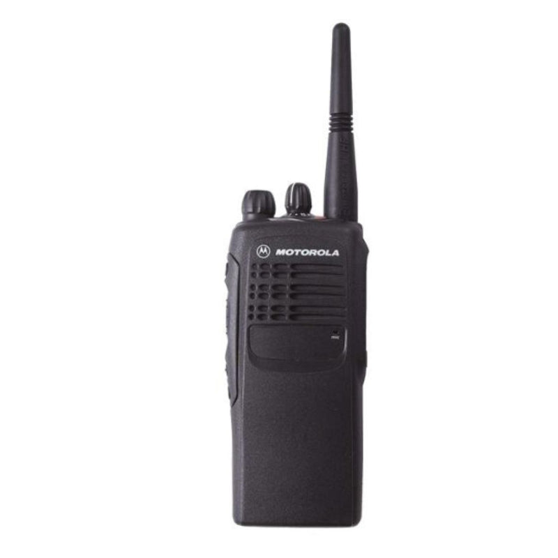 Motorola GP330 4-Channel Licenced Radio (UHF & VHF available)
