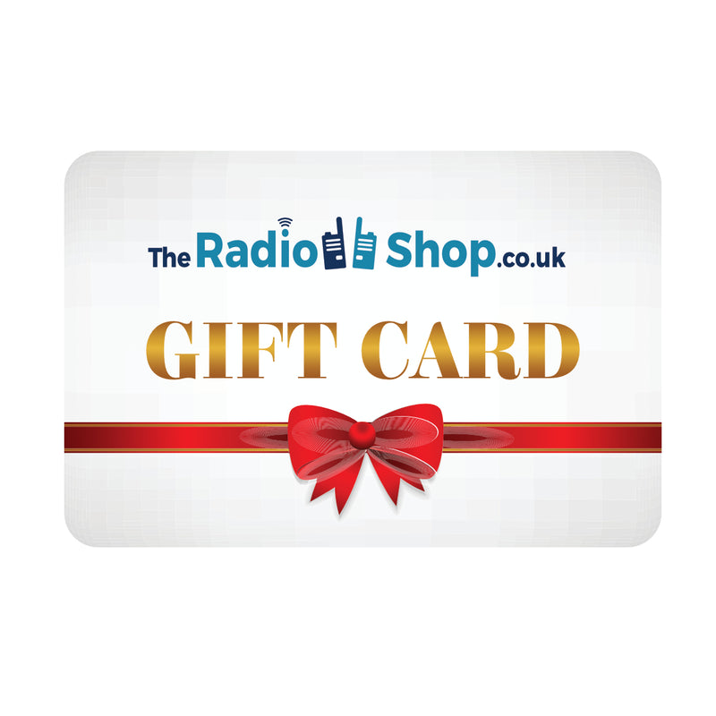 TheRadioShop.co.uk Gift Card