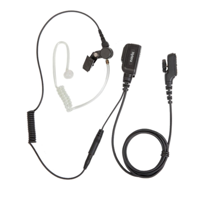 In-Ear earpiece with inline Mic & PTT (for PD7 & PD9 Series)