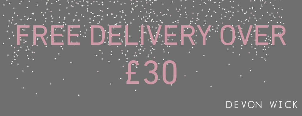 Wax Melts Free Delivery