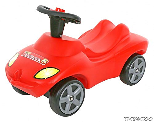 Action Racer Ride On Toy Car By Wader Quality Toys