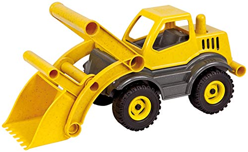 Eco Active Front Loader Truck (Biodegradable) by Lena