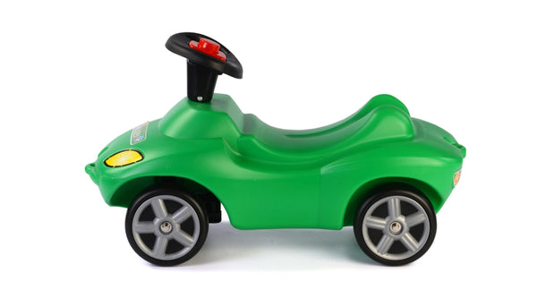 Action Racer Ride On Toy By Wader Quality Toys